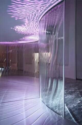 彩釉打印玻璃