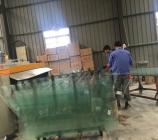 丹东钢化玻璃