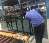 吐鲁番钢化玻璃