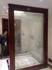 昆山家装背景玻璃