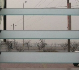 太仓百叶玻璃产品