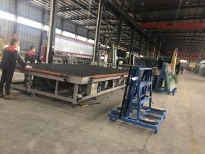 生产玻璃设备